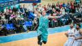Сборная Казахстана по баскетболу одержала третью победу в квалификации чемпионата мира