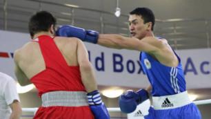 Боксеры принесли Казахстану пять медалей турнира в Болгарии