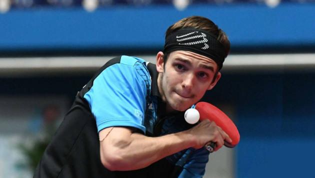 Герасименко установил рекорд Казахстана в рейтинге Международной федерации настольного тенниса