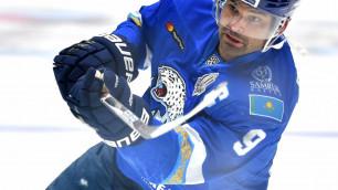 Доус обошел Ковальчука и стал лучшим снайпером регулярного чемпионата КХЛ