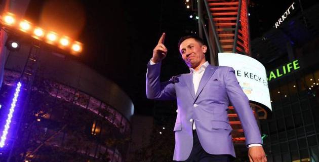 """Эксперт ESPN оценил вероятность ухода Головкина из бокса в случае победы над """"Канело"""" в реванше"""