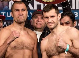 Букмекеры сделали прогноз на бой Сергея Ковалева с Игорем Михалкиным за титул WBO