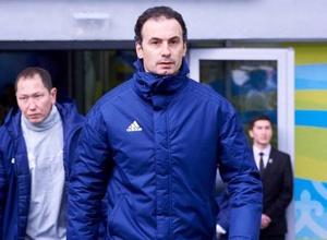 """""""Просто реалии"""". Тренер """"Астаны"""" объяснил, почему клуб отказался от Джолчиева"""