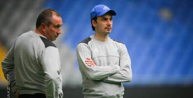 В отличие от Моуринью, Бабаян играл в команде и знал внутреннюю кухню в футболе - экс-форвард сборной Казахстана