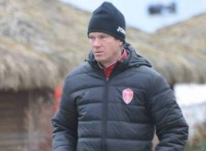 """Экс-тренер """"Тараза"""" не исключил свой уход из азербайджанского клуба"""