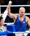 Василий Левит выиграл у российского боксера и стал шестым финалистом Казахстана на турнире в Финляндии