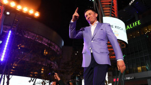 Головкин остался в ТОП-3 рейтинга самых прибыльных P4P-боксеров по версии Forbes