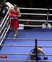 Айтжанов прокомментировал нокаут в бою с боксером из России и дал оценку выступлениям Левита и Ералиева