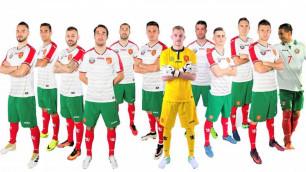 Игроки из Серии А и российской премьер-лиги вызваны в сборную Болгарии на матч с Казахстаном
