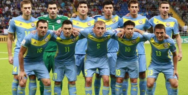 Стойлов объявил состав сборной Казахстана по футболу на матчи с Венгрией и Болгарией