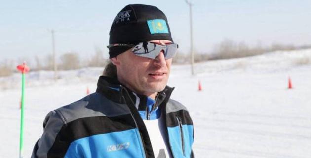 Что нужно знать о первом в истории Казахстана чемпионе зимней Паралимпиады Александре Колядине