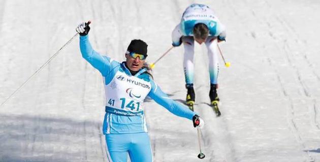 Продолжу защищать честь страны, если оставят в сборной - первый в истории Казахстана чемпион зимней Паралимпиады