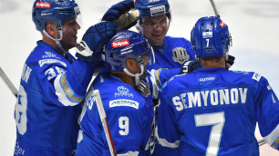 """Президент """"Барыса"""" рассказал о штрафе от КХЛ, бюджете клуба и причинах провала в борьбе за плей-офф"""