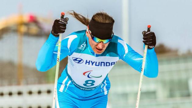 Назарбаев поздравил первого казахстанского чемпиона Паралимпиады