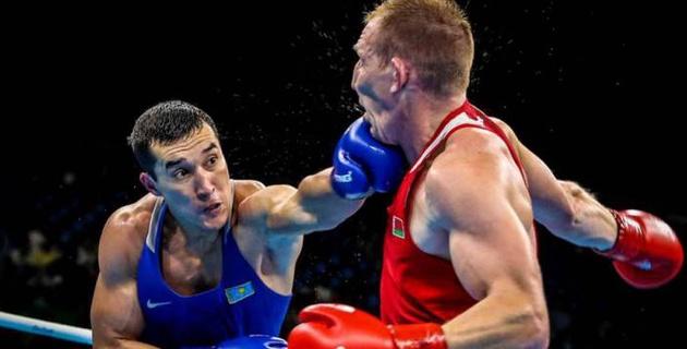 Адильбек Ниязымбетов снова победил соперника по Олимпиаде-2016 и вышел в 1/2 финала турнира в Польше