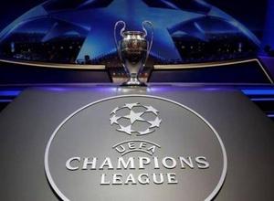 Определились все участники 1/4 финала Лиги чемпионов