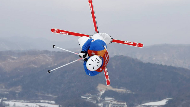 Два участника Олимпиады-2018 пожизненно дисквалифицированы за домогательства