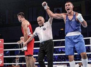 Цель номер один - отобрать у Узбекистана титул лучшей сборной - казахстанский супертяж