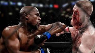 Безусловно, Мейвезер может провести бой в UFC, но он станет для него первым и последним - Джо Роган