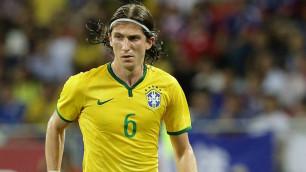 Защитник сборной Бразилии рискует пропустить чемпионат мира-2018 из-за травмы