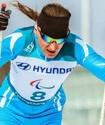 Первый в истории Казахстана чемпион зимней Паралимпиады стал 15-м в лыжной гонке на 10 километров