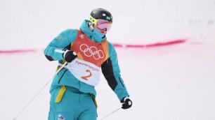 Казахстанец впервые в истории финишировал вторым в общем зачете Кубка мира по фристайлу