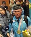 Лимузин с цветами, или как в Астане встречали первого казахстанского чемпиона Паралимпиады