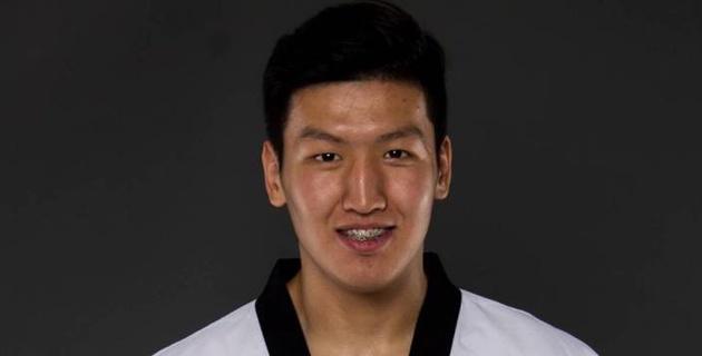 Казахстанские таеквондисты завоевали четыре золотые медали на международном турнире Ukraine Open