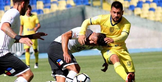 Симуляция года, или как футболист заработал победный пенальти в матче чемпионата Чили
