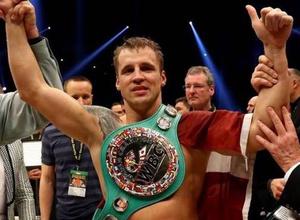 Экс-чемпион WBC стал запасным в финале Всемирной суперсерии бокса между Гассиевым и Усиком