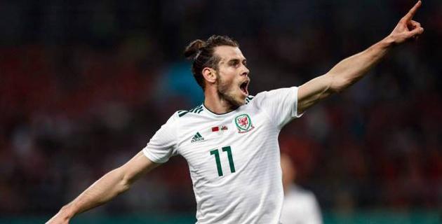 """""""Реал"""" готов отпустить Бэйла за 120 миллионов евро"""