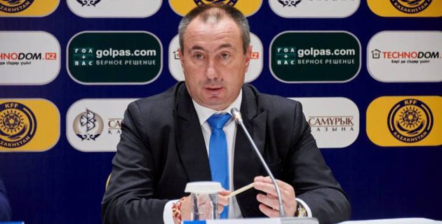 Стойлов рассказал о победе сборной Казахстана над Венгрией и оценил дебют Сейдахмета