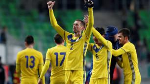 Букмекеры оценили шансы сборной Казахстана обыграть Болгарию после победы над Венгрией