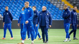 Не буду плакать, если болгары проиграют - Станимир Стойлов