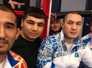 Казахстанский боксер Рысбек взлетел на 231 позицию в рейтинге после победы нокаутом за минуту