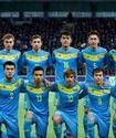 Молодежная сборная Казахстана обыгрывает Люксембург после первого тайма матча отбора на Евро-2019