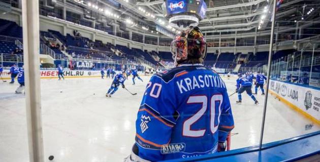 Два клуба Восточной конференции исключены из КХЛ