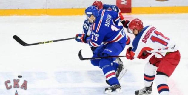 Прогноз На Хоккей Ска Цска Финал Трансляция