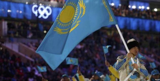 Знаменосец сборной Казахстана на Олимпиаде-2014 в Сочи дисквалифицирован на четыре года за допинг
