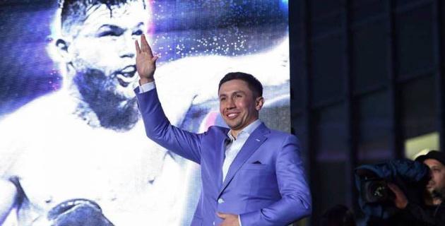 Бросавший Головкину вызов в костюме Бората ирландец стал кандидатом на замену Альваресу