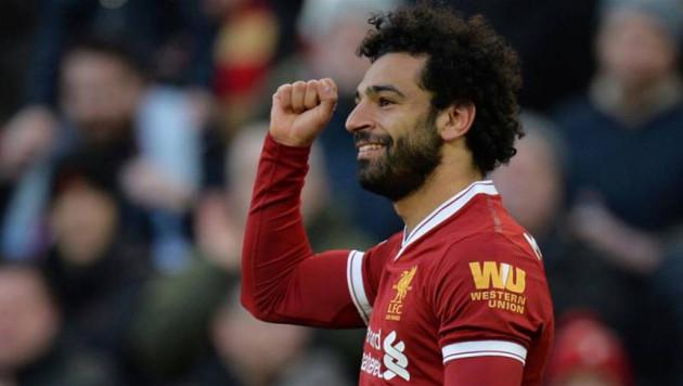 """Футболист """"Ливерпуля"""" получил полтора миллиона голосов на выборах президента Египта"""
