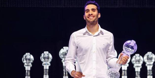 Пятикратный олимпийский чемпион Мартен Фуркад решил остаться в биатлоне еще на два сезона