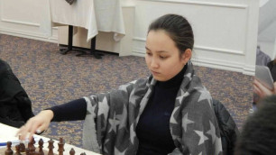 Абдумалик заняла пятое место на Karpos Open-2018 и выполнила вторую норму мужского гроссмейстера