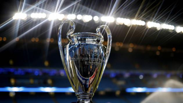 """Букмекеры оценили шансы """"Барселоны"""", """"Реала"""" и других клубов на выход в полуфинал Лиги чемпионов"""