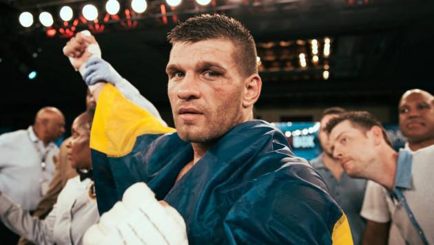 Адвокат Деревянченко обратился в IBF с требованием организовать бой с Головкиным в случае дисквалификации Альвареса