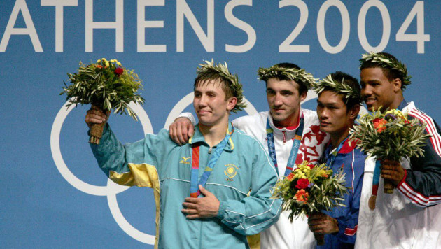 От Жирова и Головкина до Сапиева и Елеусинова. Почему ради успеха на Олимпиаде важно взять медаль Азиады