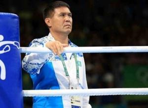 Стиль панчера. Как боксировал и нокаутировал тренер сборной Казахстана Мырзагали Айтжанов
