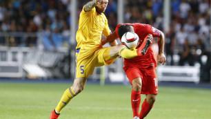 ТОП-11 футболистов первой лиги, которые в разное время привлекались в сборную Казахстана