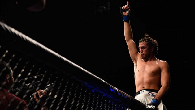 """""""Давай сделаем это, мужик!"""" Восходящая звезда UFC предложил Головкину бой по правилам бокса на 5 мая"""