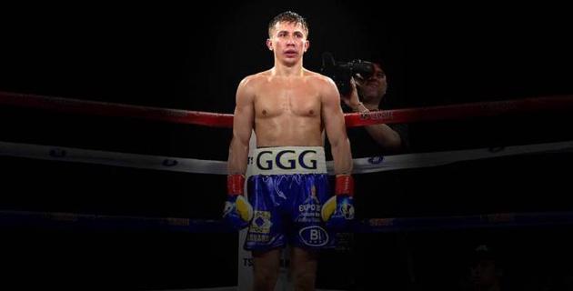 Ни один серьезный боксер не подпишется на бой с Головкиным 5 мая - Беленький